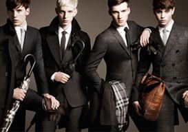 Как выбрать мужское пальто