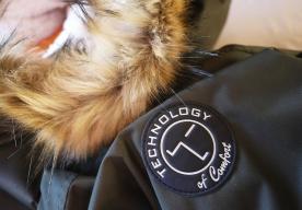 Technology of comfort - это не просто куртки