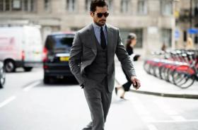 Мода для настоящих мужчин