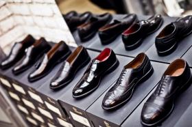 С какой обувью носить пальто?