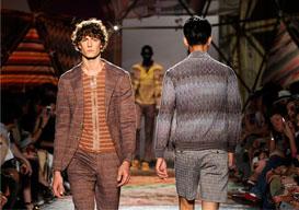 Мужская мода 2018, главные тенденции
