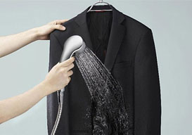 Как стирать пиджак?