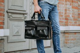 Сумка-портфель: преимущества ведущего тренда весны