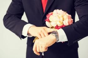 Как выбрать мужской костюм на свадьбу